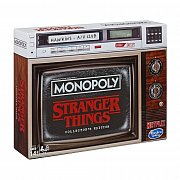 Stranger Things Board Game Monopoly Collectors Edition *English Version*