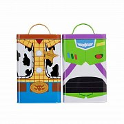 Toy Story 4 Kitchen Storage Tins Retro Planets