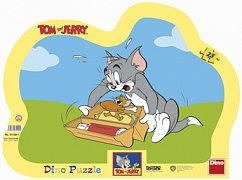 Tom and Jerry - Suprised Tom